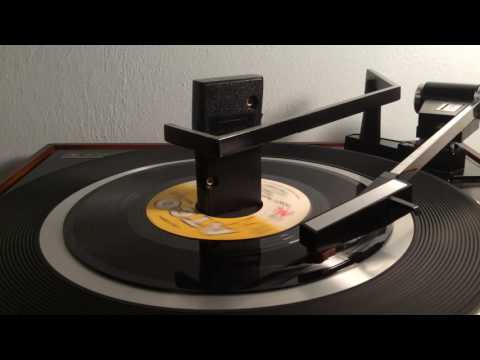 Ben E. King - Don't Play That Song (You Lied) ((MONO)) 1962