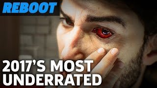 The 6 Most Underrated Games of 2017 - Reboot Season 2 Finale