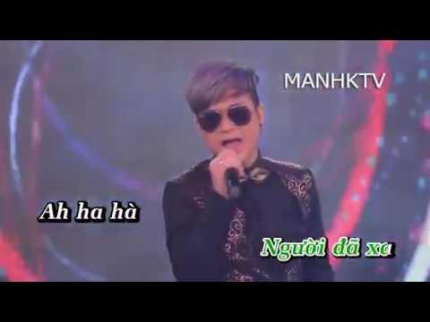 Nguoi Da Xa Remix Karaok Full Beat Lâm Quốc Toàn