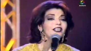 k charly  - samira said - wa3di -maroc music