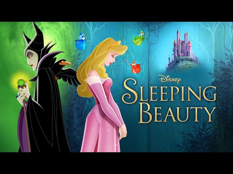 Sleeping Beauty 1959 Full Movie