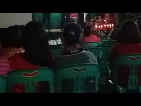 Triamor-Tigadolok falling in love Live Siatasan