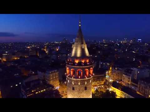 Manuş Baba - İstanbul   [Official Video] (HD)