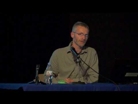 VEGGIE PRIDE 2016 - Conférence de Jean-Luc Daub