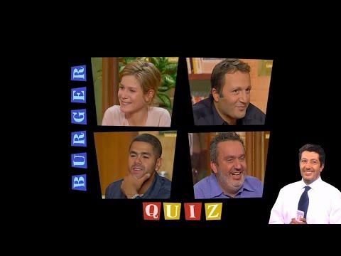 Burger Quiz S01E02 (Marina Foïs, Arthur, Jamel Debbouze, Dominique Farrugia)