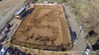 FangsCPO Video: Heritage RC Park, Chula Vista, CA - 2/15/14