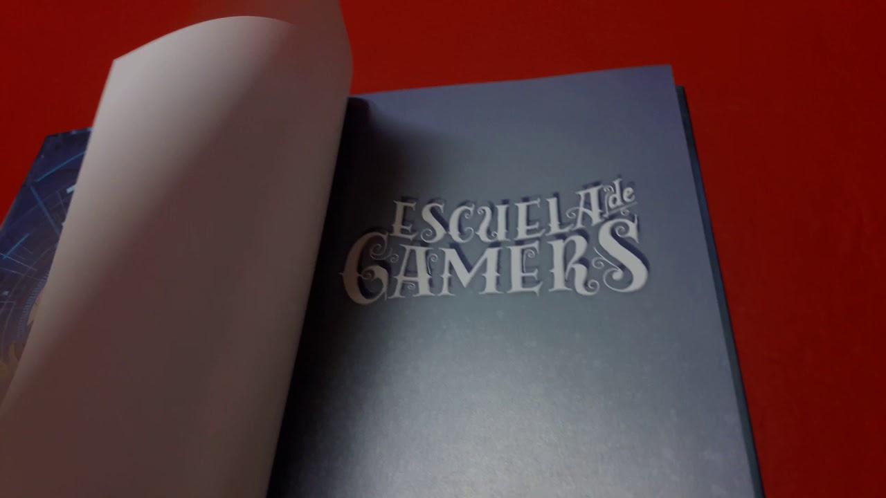 Unboxing   Escuela De Gamers - ElRubiusOMG  7032e6fa32d