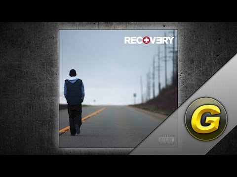 Eminem - No Love (feat. Lil Wayne)