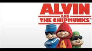 """AMERICAN IDIOT"" By Alvin & The Chipmunks."
