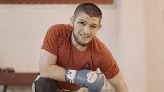 'Welcome to Dagestan' ft  Khabib Nurmagomedov - Episode 1 (The Dagestan Chronicles)