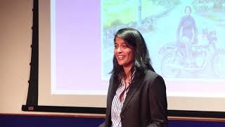 The Race of My Life | Sonia Jain | TEDxBMU