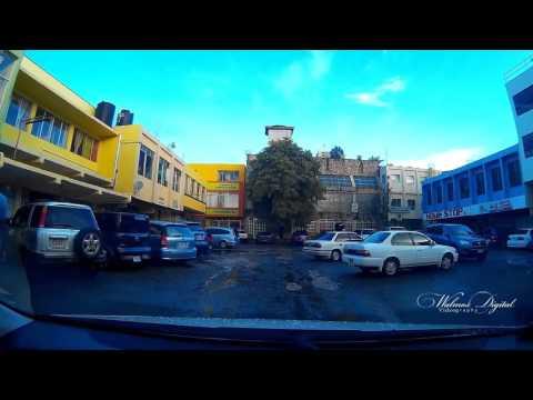 Mandeville Jamaica after a rainy day part 4 (final)