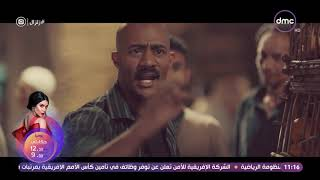 شاهد خناقة زلزال في سوق الفاكهة.. اللي معاه زلزال حقه مش بيروح #زلزال