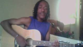 suffocate j holiday acoustic cover