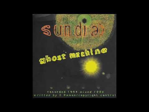 Sun Dial - Ghost Machine