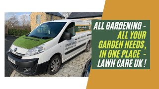 Lawn Care Franchise -  Network