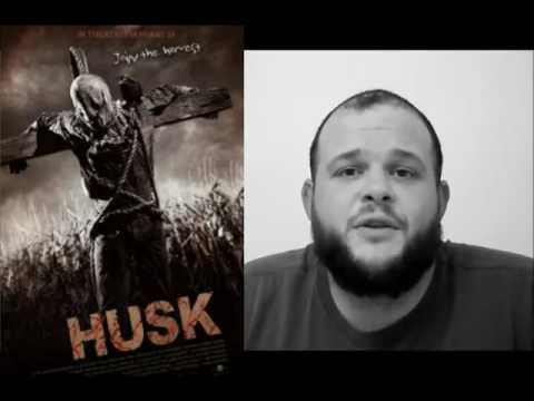 Husk horror movie review