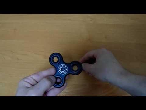 Спиннер (Fidget Spinner|Hand Spinner|Фингер спиннер) - обзор, и где его купить в Украине