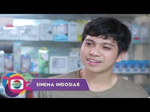 Sinema Indosiar - Kegigihan Tukang Servis Handphone Mengantarkannya Menuju Kesuksesan Mp3