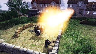American 101st Airborne Operations, D-Day Normandy 1944 | Men of War: Assault Squad 2 Mod Gameplay