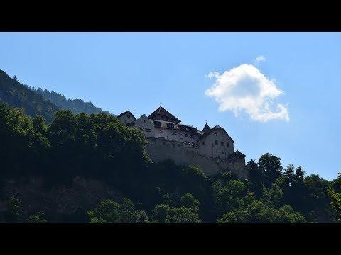 Liechtenstein - Vaduz