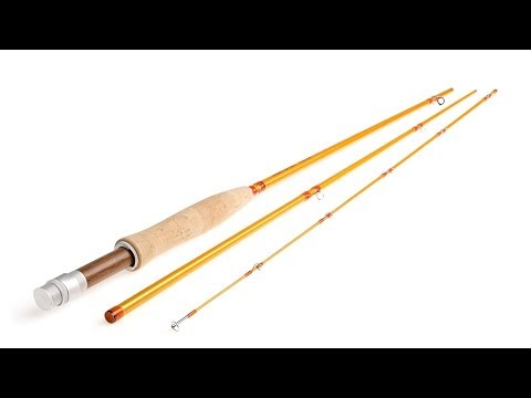Redington Butter Stick Fiberglass Fly Fishing Rod