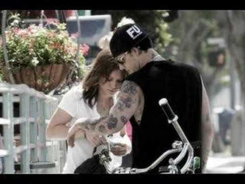 Hilary Duff & Joel Madden : Two Broken Hearts