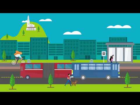 Transmilenio and Sitp - Apps on Google Play