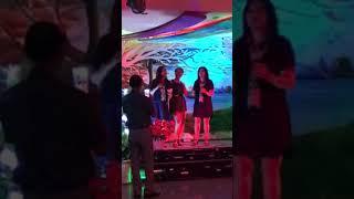 Đêm nhạc thiện nguyện cùng mọi người ngày 3/8/2018 tại nvh QĐ