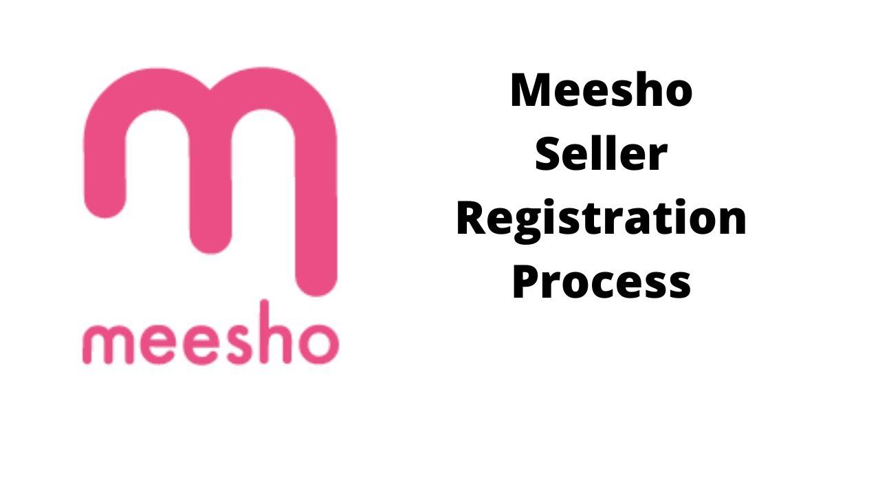 sell on Meesho