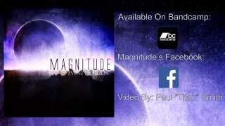 Magnitude - Calm On The Surface (Lyric Video) [HQ]