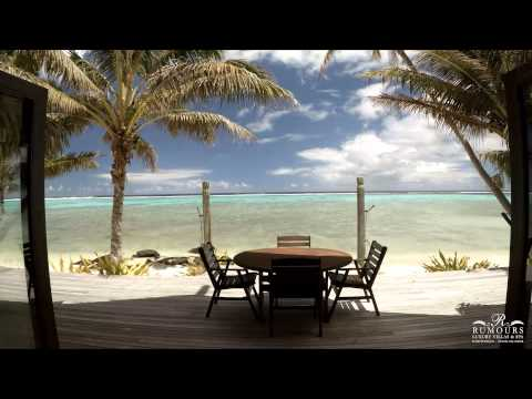 Rarotonga Luxury Accommodation: Rumours Resort and Spa