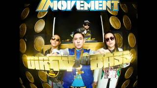 Far East Movement - Where the Wild Things Are (feat. Crystal Kay) (Dirty Bass Album)