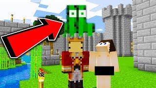 Minecraft Ferajna: ANDRZEJ KAKTUS WRÓCIŁ!