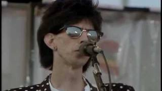 The Cars - Heartbeat City (Live HQ)