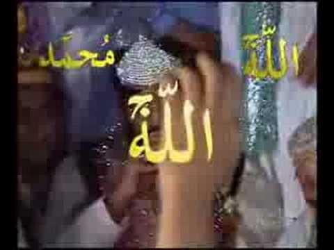 oo sayana baray naseeban walian