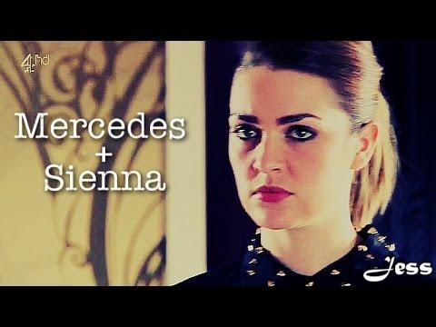 Mercedes McQueen vs Sienna Blake   perfect {for Shan}