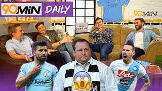Will guardiola playing style cause man city burn out!?   vince mcmahon should buy newcastle!   daily