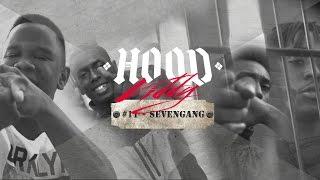 HoodViddy #11 SevenGang - Geen Grappen