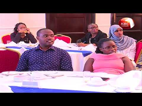 Foreign affairs CS advocates for a new policy