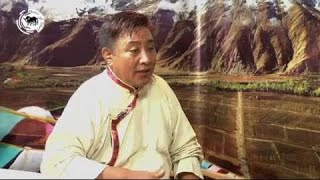 2016 Sikyong Candidate Tashi Topgyal