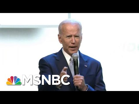 2020 Candidates Take On Donald Trump's Rhetoric Following El Paso Massacre | Deadline | MSNBC