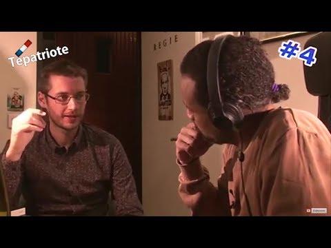 Meta TV reçoit Sylvain Durain :