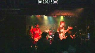 2012.09.15(sat) LOVIN STYLE LIVE10より [Opening DVD] RAINBOW MAN 01...
