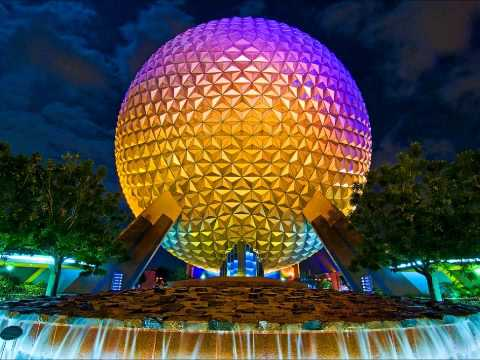 Spaceship Earth - Jeremy Irons - YouTube