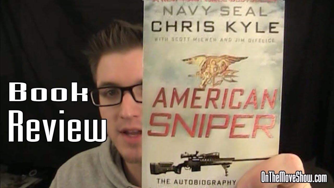 Chris Kyle Book