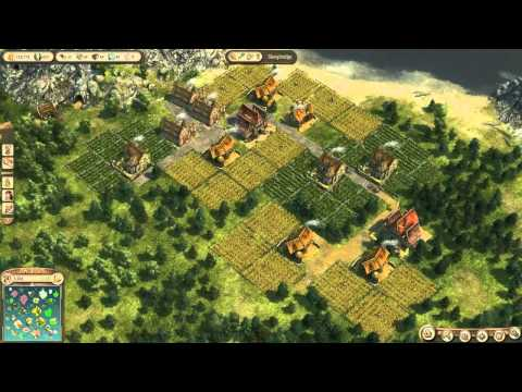 Anno 1404 Ep 12 - Getting back into it  