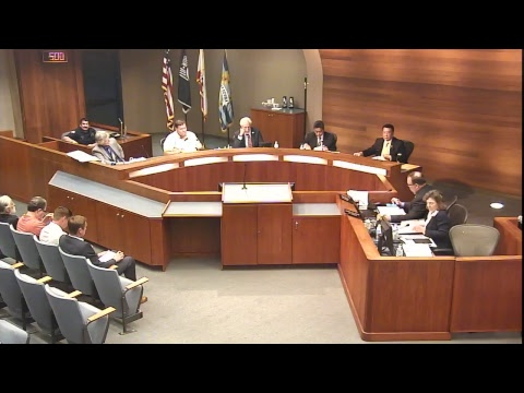 City of West Covina - August 15, 2017 - City Council Meeting