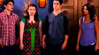Wizards vs Everything - Minibyte - Wizards of Waverly Place - Disney Channel Official