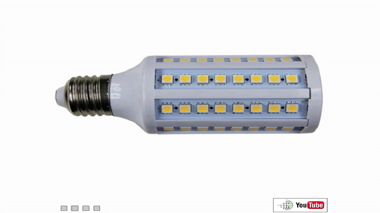 Ampoule Led Dimmable Présentation De L Ampoule Led E27 72 Led 12 Watts Dimmable